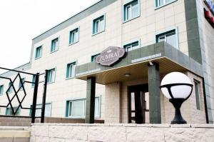 Отель Zumrat, Караганда