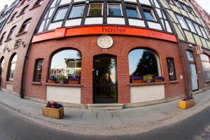 obrázek - Hostel Cycle On