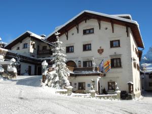 Schlosshotel Chastè