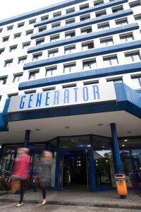 obrázek - Generator Berlin Prenzlauer Berg