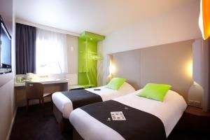 Campanile Lyon Ouest Tassin - Hotel - Tassin-la-Demi-Lune