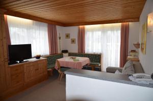 Apartmenthaus Bader