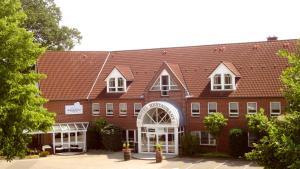 Wildeshauser Hof Hotel Huntetal, Hotel  Wildeshausen - big - 39