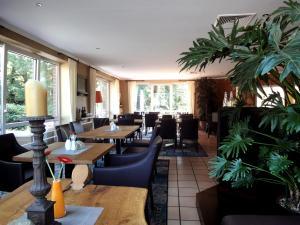 Wildeshauser Hof Hotel Huntetal, Hotel  Wildeshausen - big - 37