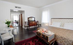 Villa Galilee Boutique Hotel & Spa