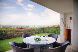 Alegranza Luxury Resort - All Master Suite, Villas  San José del Cabo - big - 11