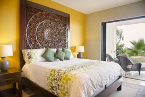 Alegranza Luxury Resort - All Master Suite, Villas  San José del Cabo - big - 29
