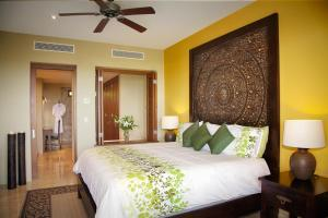 Alegranza Luxury Resort - All Master Suite, Villas  San José del Cabo - big - 40