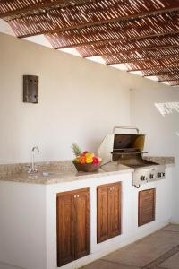 Alegranza Luxury Resort - All Master Suite, Villas  San José del Cabo - big - 20