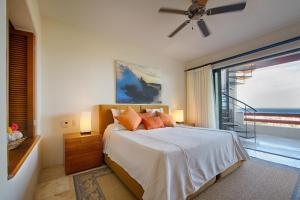 Alegranza Luxury Resort - All Master Suite, Villas  San José del Cabo - big - 51