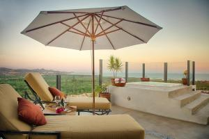 Alegranza Luxury Resort - All Master Suite, Villas  San José del Cabo - big - 36