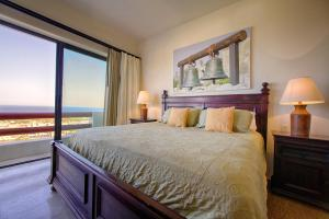 Alegranza Luxury Resort - All Master Suite, Villas  San José del Cabo - big - 45