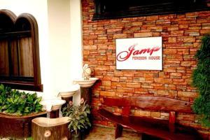 JAMP Pension House