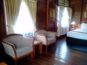 Citra Cikopo Hotel