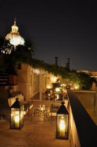 La Scelta Di Goethe - Luxury Suites Rome