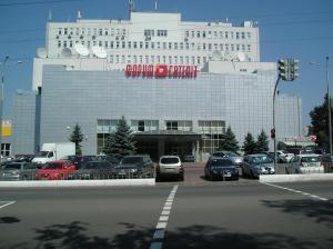 Отель 7 дней - фото 3