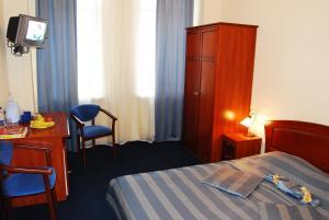 Отель 7 дней - фото 19