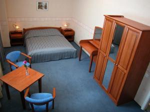Отель 7 дней - фото 25