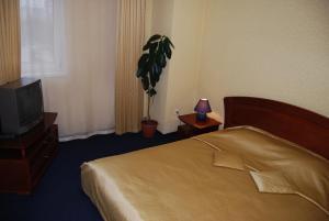 Отель 7 дней - фото 20