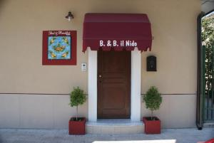 Nearby hotel : B&B Il Nido Crotone