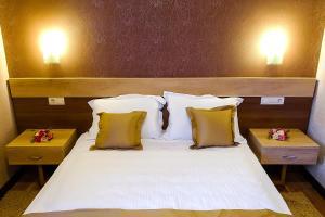 Отель Park Hotel - фото 13