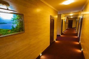 Отель Park Hotel - фото 17