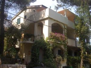 Apartments Grbesa
