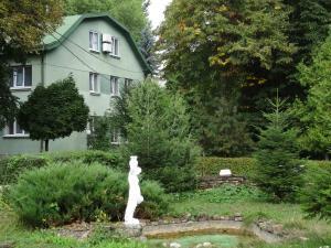 obrázek - Hotel Polonina