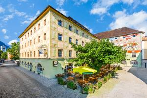 布鲁瑞恩酒店/布格巴拉酒店 (Brauereigasthof/Hotel Bürgerbräu)