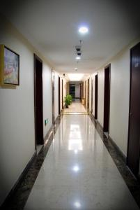 Chenlong Service Apartment - Yuanda building, Aparthotely  Šanghaj - big - 5