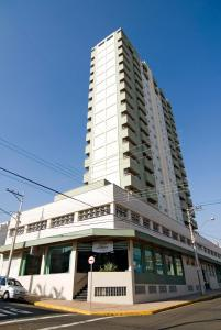 Nearby hotel : Center Flat - Hotel e Eventos
