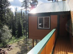 Apex Whitetail Chalet, Apartmány  Apex Mountain - big - 8