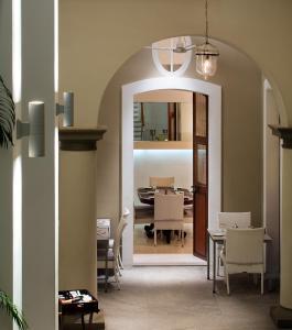 Villa Shanti, Hotel  Pondicherry - big - 44