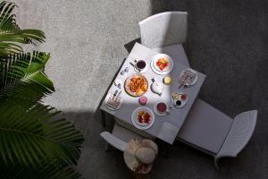 Villa Shanti, Hotel  Pondicherry - big - 45