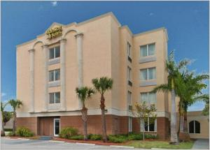 Nearby hotel : Mainstay Suites Sawgrass
