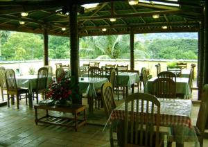 Palm Garden's