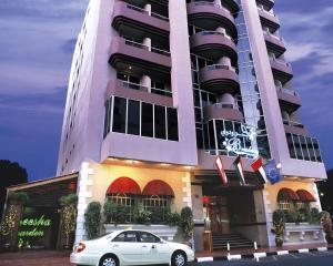 Broadway Hotel - Dubai