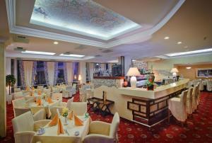Отель Ramada Donetsk - фото 26