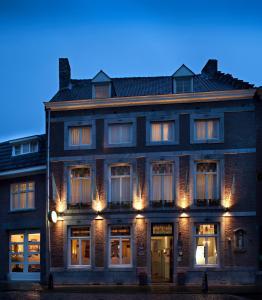 Hotel Au Quartier(Maastricht)
