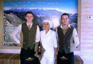 Hotel Snjezna Kuca - фото 17
