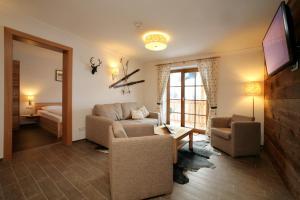 Appartementhaus Kristall at SchattbergXpress, Appartamenti  Saalbach Hinterglemm - big - 26