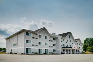 Lakeview Inn & Suites Miramichi