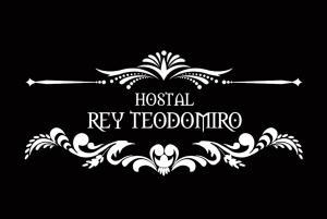 Hostal Rey Teodomiro
