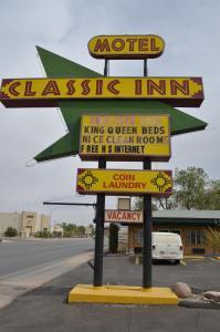 Classic Inn Motel, Motels  Alamogordo - big - 25