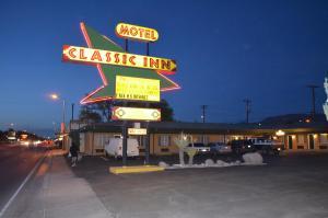 Classic Inn Motel, Motels  Alamogordo - big - 1