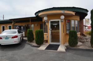 Classic Inn Motel, Motels  Alamogordo - big - 38
