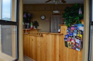 Classic Inn Motel, Motely  Alamogordo - big - 26
