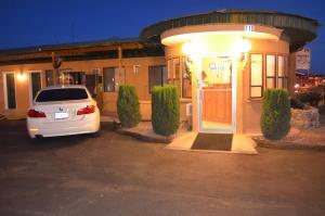 Classic Inn Motel, Motely  Alamogordo - big - 24