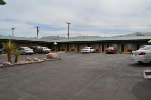 Classic Inn Motel, Motels  Alamogordo - big - 27