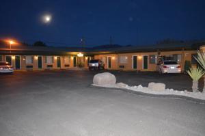 Classic Inn Motel, Motels  Alamogordo - big - 35